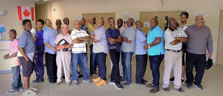 Faith Alive Mens Ministry